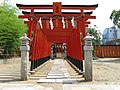 Sugawara-jinja (Sakai, Osaka) Inari.jpg