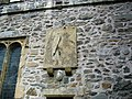 Sundial, St. Andrews Parish Church - geograph.org.uk - 577466.jpg