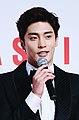 Sung Hoon at Busan International Film Festival, 5 October 2015 02.jpg