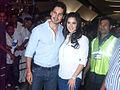Sunny Leone arrival for Jism 2 shooting, Mumbai, India (2).jpg