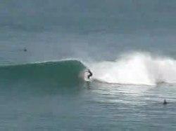 Spot de surf — Wikipédia