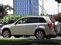 Suzuki Grand Nomade V6 3.2 GLX 2009 (13361583385).jpg