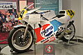 Suzuki RGV500Γ in the Suzuki History Museum.JPG