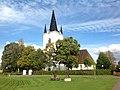 Svärdsjö kyrka från söder 20130918.JPG