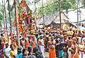 Swamithoppe Car festival.jpg