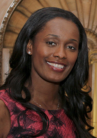 Swin Cash - Cash in March 2012