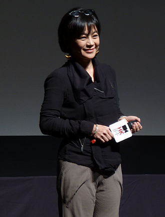 Sylvia Chang - Chang at the 2011 Hong Kong International Film Festival