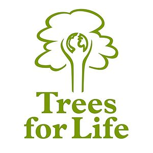 Trees for Life (Scotland) - TFL-LOGO