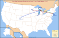 TVC Airline Route Map-2010 Jun.png