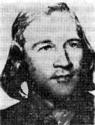 Tadeusz Zieliński (athlete) - Image: T Zielinski