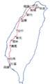 TaiwanHighSpeedRail Map.png