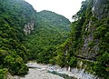 Taiwan Taroko-Schlucht Shakadang Trail 01.jpg