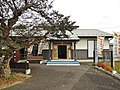 Tajima Yahei Sericulture Farm information center.jpg
