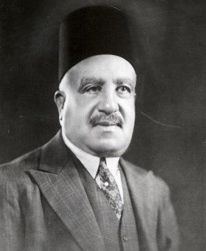 Talaat Harb - Talaat Harb Pasha