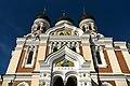 Tallinn Alexander Nevsky Cathedral (40710260053).jpg