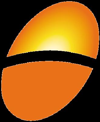 Takahatafudō Station - Image: Tama Toshi Monorail Logo