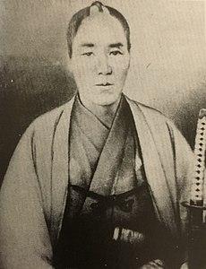 玉虫左太夫's relation image