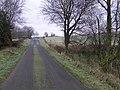 Tamlaght Road, Cavanacaw - geograph.org.uk - 1111894.jpg