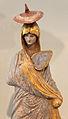 Tanagra, figura di donna della classe media, 325-150 ac ca. 03.JPG