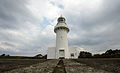 Tanegashima Space Center lighthouse (201402230009HQ).jpg