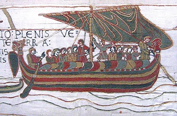 vikingegrupper