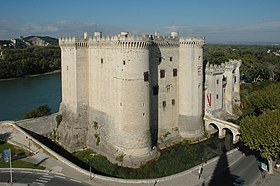 Image illustrative de l'article Château de Tarascon