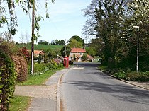 Tathwell village - geograph.org.uk - 418273.jpg