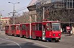 Tatra KT4M-YUB (Belgrade, Serbia).jpg