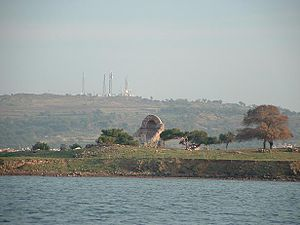 Cunda Island - Image: Tavukadasi