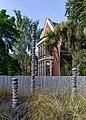 Te Paepaetapu a Rakaihautu, Lincoln University Campus, New Zealand 08.jpg