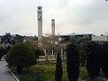 Tehran University , Winter 2007 - panoramio.jpg