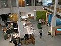 Tekniikan museon Tekniikan maa -näyttelyn rakentamista 3.jpg