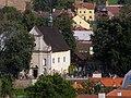 Telč, Kostel svaté Anny 02.jpg