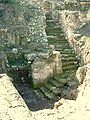 Tell Megiddo Preservation 2009 004.JPG
