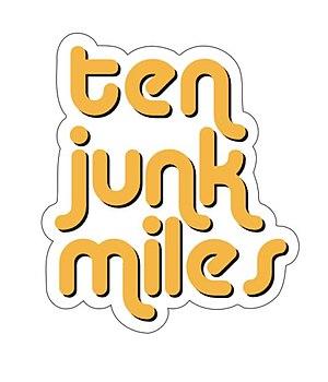 Ten Junk Miles.jpg