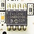 TerraTec Cinergy T² - controller - Microchip 24LC64-92135.jpg