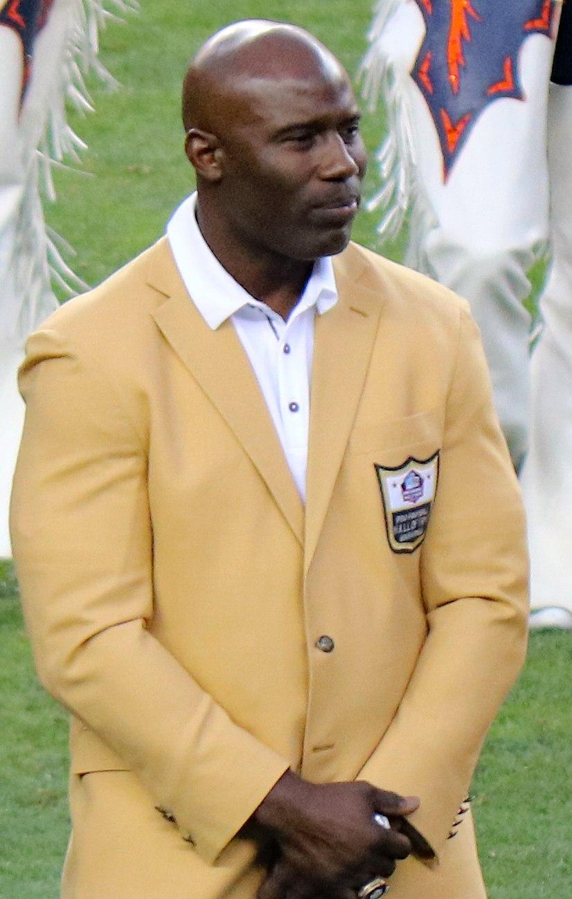 Terrell Davis 2017