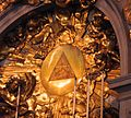 Tetragrammaton at 5th Chapel of the Palace of Versailles France.jpg