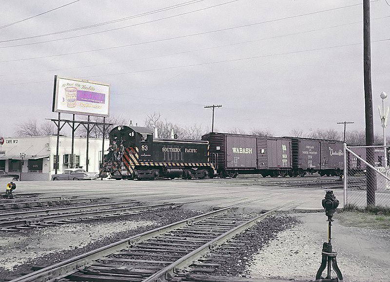 File Texas And New Orleans Rr 83 With Swiching Drag