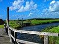 Texel - Redoute - De Schans - View North.jpg