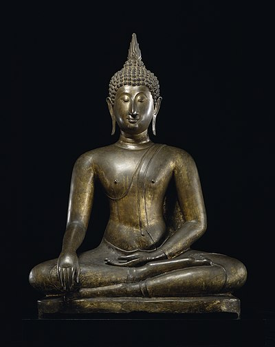 Thai - Buddha at the Moment of Victory - Walters 542775.jpg
