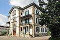 Thalwil - Sogenanntes Jenny Schloss mit Nebenbauten, Mühlebachstrasse 51b 2011-08-29 16-37-56 ShiftN2.jpg