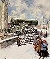 The 'Tsar' Gun, Moscow, c. 1913.jpg