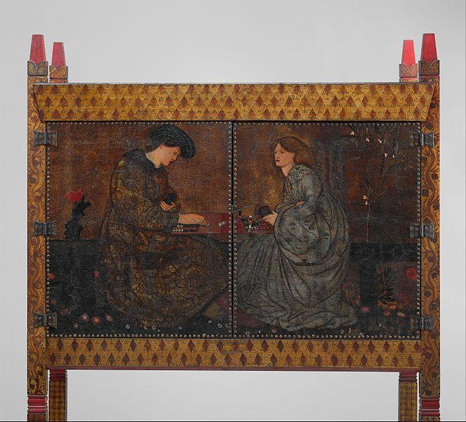 backgammon - image 5