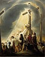 The Descent from the Cross by Paulus Bor Centraal Museum 8284 a.jpg