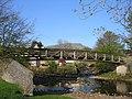 The Footbridge at Horton in Ribblesdale - geograph.org.uk - 436069.jpg