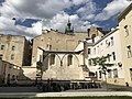 The Golden Rose Synagogue (Lviv) Ruins - 37.jpg