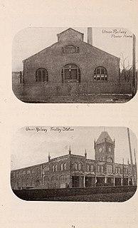 Union Railway (Bronx)