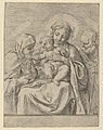 The Holy Family with Saint Clare MET DP837830.jpg