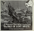 The Isle of Lost Ships by Maurice Tourneur Film Daily 1923.png